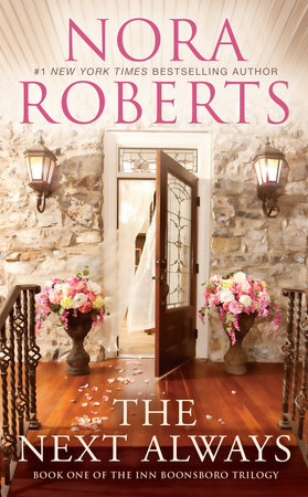 SM The Next Always by Nora Roberts