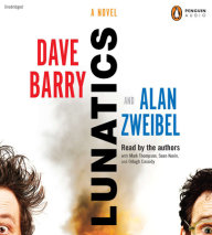 Lunatics Cover