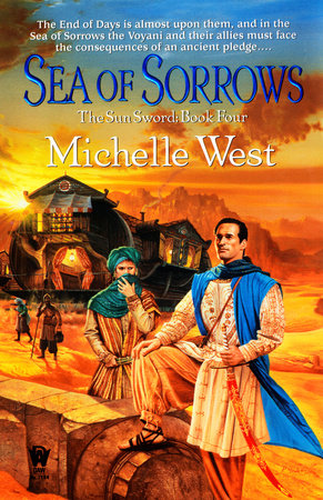 Sea of Sorrows by Michelle West