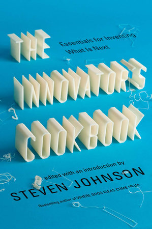 The Innovator's Cookbook by