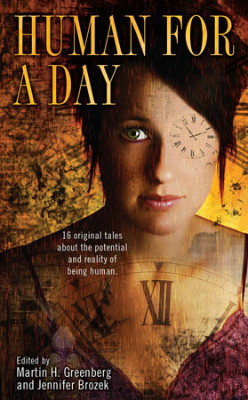 Human for a Day by
