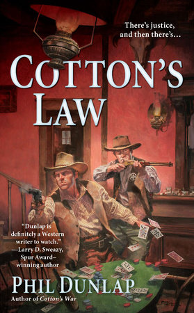 Cotton's Law by Phil Dunlap