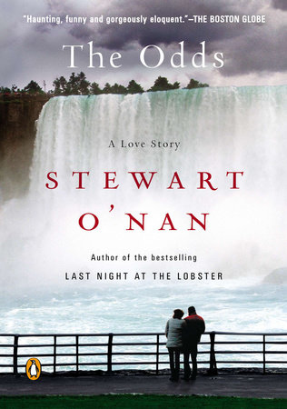 The Odds by Stewart O'Nan