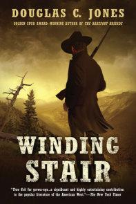 Winding Stair