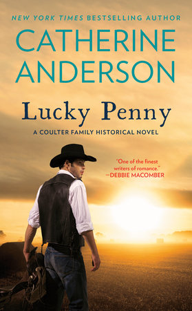 Lucky Penny by Catherine Anderson