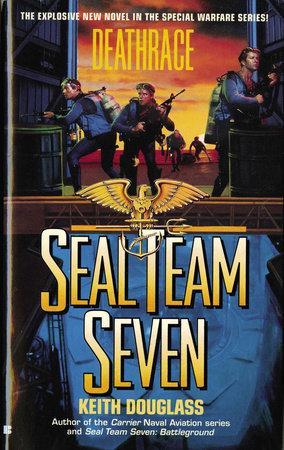 Seal Team Seven