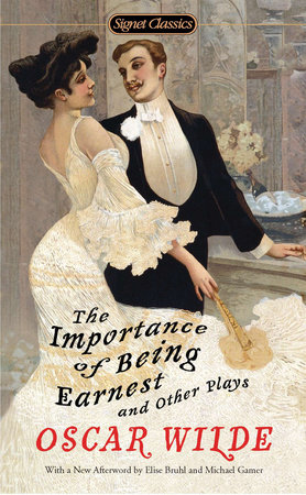 Image result for The Importance of Being Earnest - Oscar Wilde