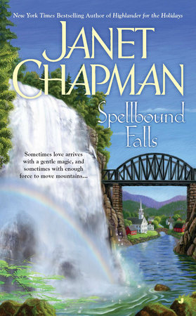 Spellbound Falls by Janet Chapman