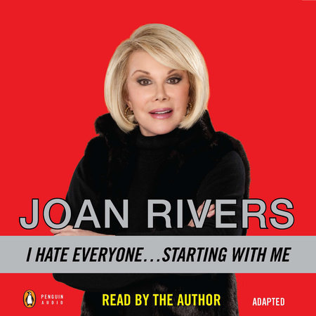 Joan Rivers Ebook