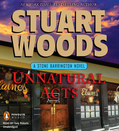 Unnatural Acts by Stuart Woods