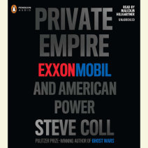 Private Empire Cover