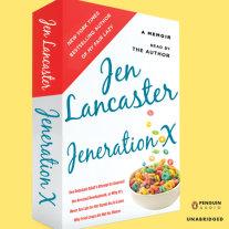 Jeneration X Cover