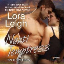 Nauti Temptress Cover