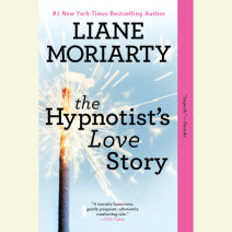 The Hypnotist's Love Story Cover