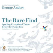 The Rare Find Cover
