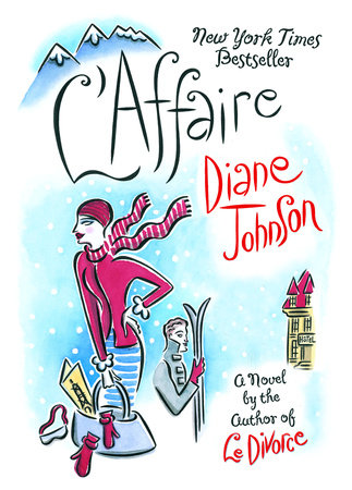 L'Affaire by Diane Johnson