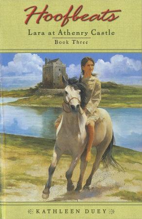 Hoofbeats: Lara at Athenry Castle