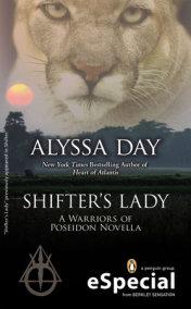 Shifter's Lady