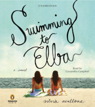 Swimming to Elba Cover