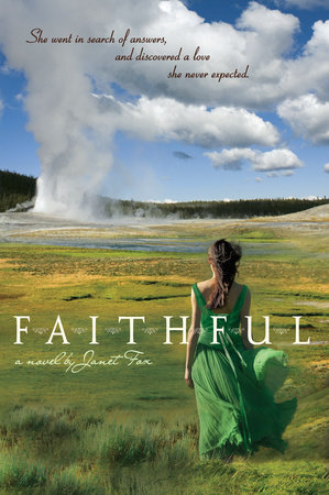 Faithful by Janet Fox