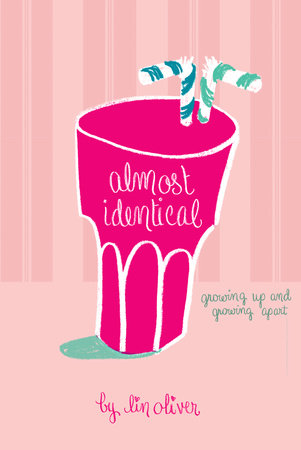 Almost Identical #1 by Lin Oliver