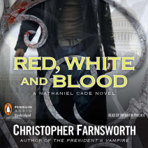 Red, White, and Blood Cover