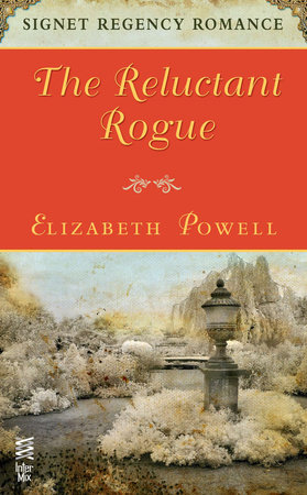 The Reluctant Rogue by Elizabeth Powell