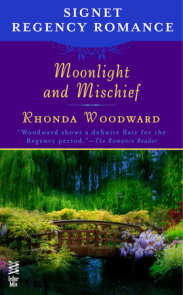 Moonlight and Mischief
