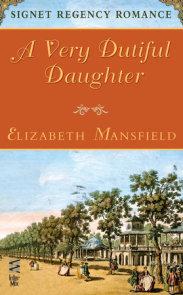 A Very Dutiful Daughter