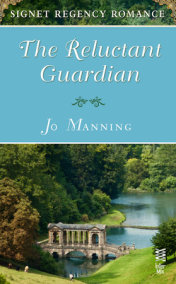 The Reluctant Guardian