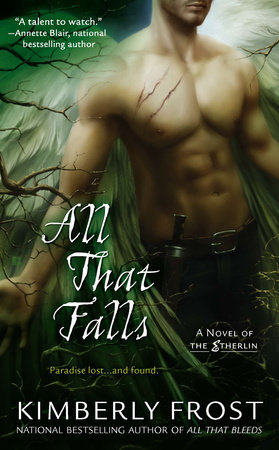 All That Falls by Kimberly Frost