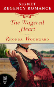 The Wagered Heart