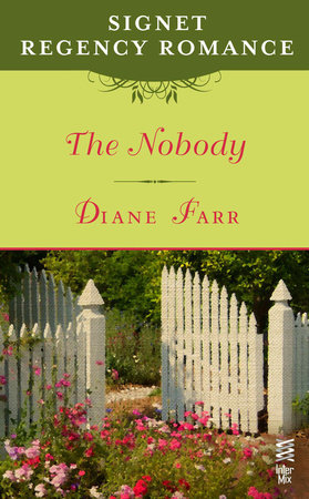 The Nobody by Diane Farr