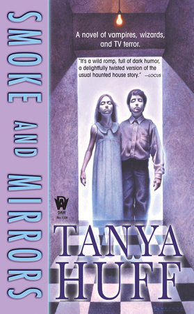 Into the Darkness by Tanya Huff