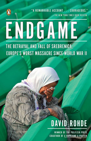 Endgame by David Rohde