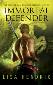 Immortal Defender