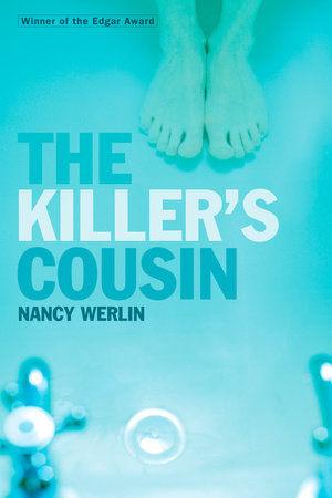 Killer's Cousin by Nancy Werlin