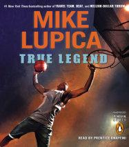 True Legend Cover