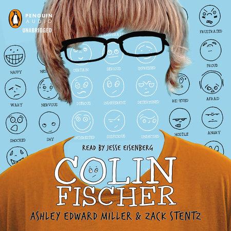 Colin Fischer by Ashley Edward Miller and Zack Stentz