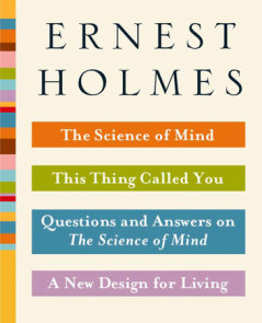 The Science of Mind Collection