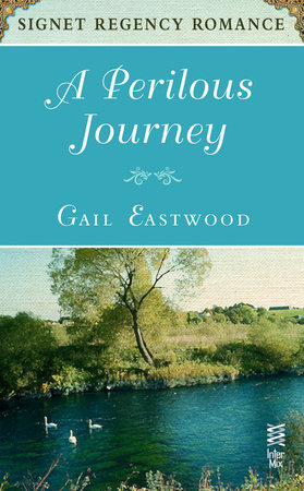 A Perilous Journey by Gail Eastwood