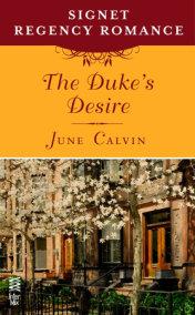 The Duke's Desire