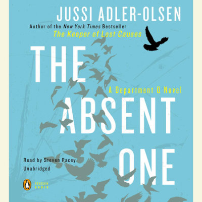 The Absent One cover