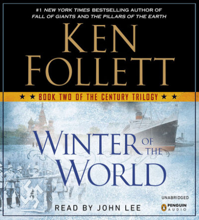 Winter of the World cover