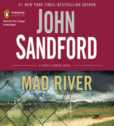 Mad River cover