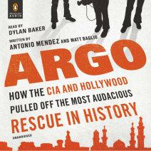 Argo Cover