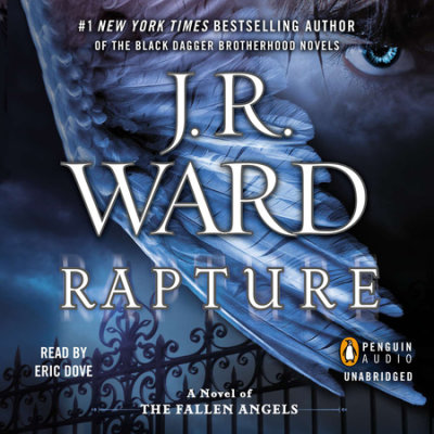 Rapture cover