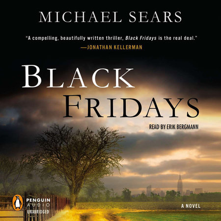 Black Fridays by Michael Sears