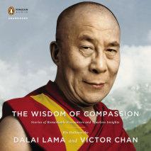 The Wisdom of Compassion Cover