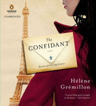 The Confidant Cover